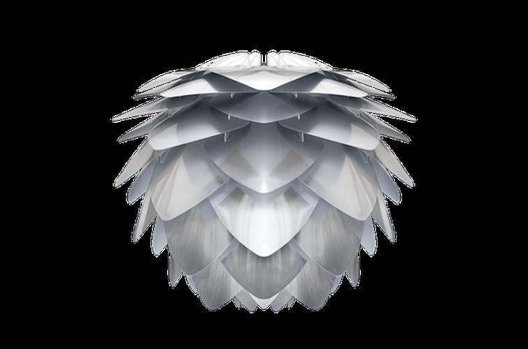 Deckenleuchte - Manni (weiß,stahl,kupfer,gold)