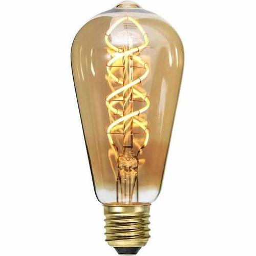 """Leuchtmittel - Kolben """"Spiralfilament"""" -  3,8 Watt 165 Lumen dimmbar"""