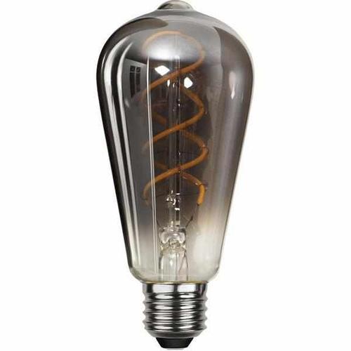 Leuchtmittel - Kolben chrom Retrowendell