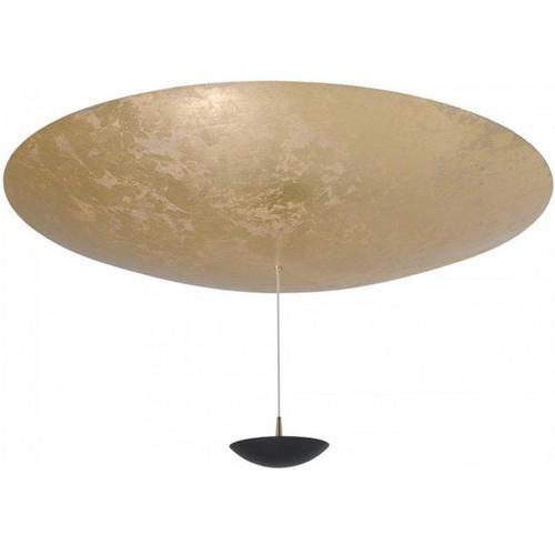 Deckenleuchte - Golden Plate