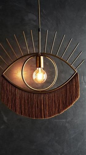 Pendelleuchte - Eye