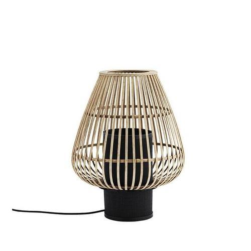 Tischleuchte - Bambus