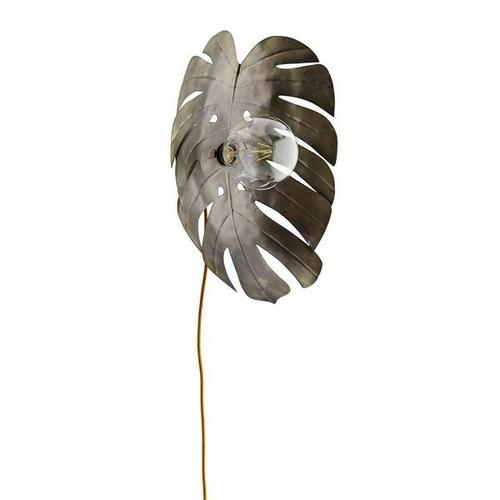 Wandlampe - Leaf