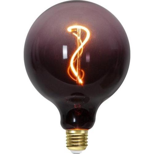 LED ColorSplash Globe - Rot