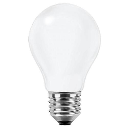 Leuchtmittel - 4 Watt matt Standardform E27
