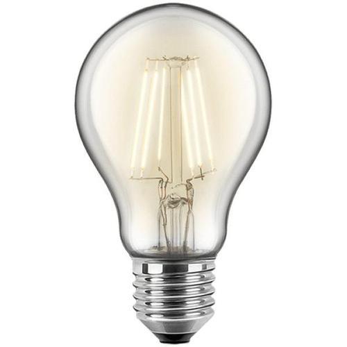 LED Filament Leuchtmittel-  8 Watt 1055 Lumen (ersetzt 75 Watt) warmweiß E27