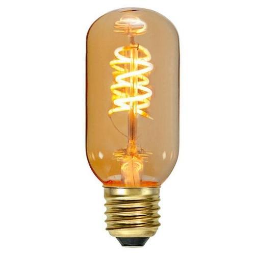 Leuchtmittel - Retro Wendell 2W gold