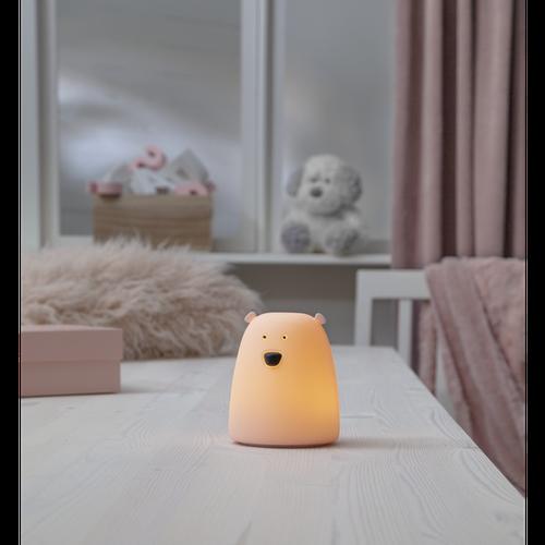 Nachtlicht - Lilly (Bär)