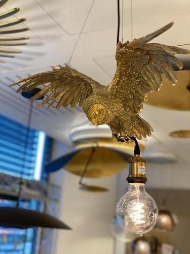 Pendelleuchte - Hedwig