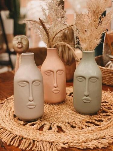 Vase - Cara mini