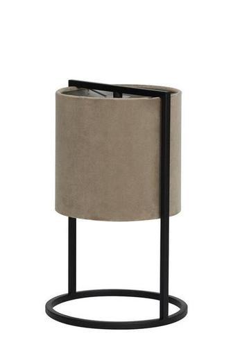Tischleuchte - Velvet 22cm
