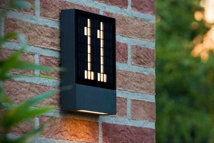 Außenleuchte - Digitalis LED
