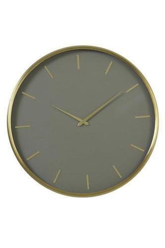 Uhr - green