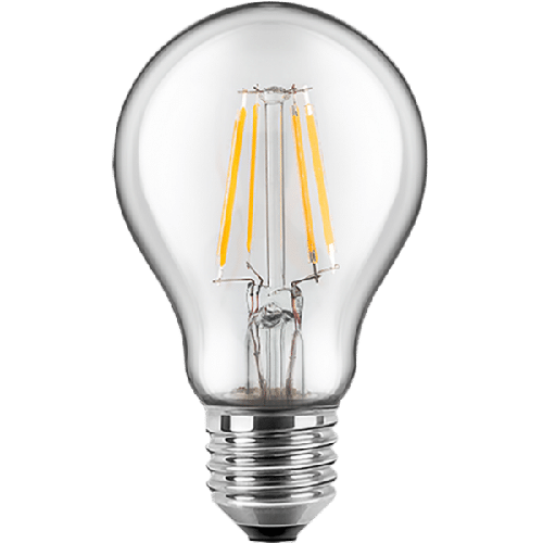 Leuchtmittel - 4 Watt Filament E27 Standart