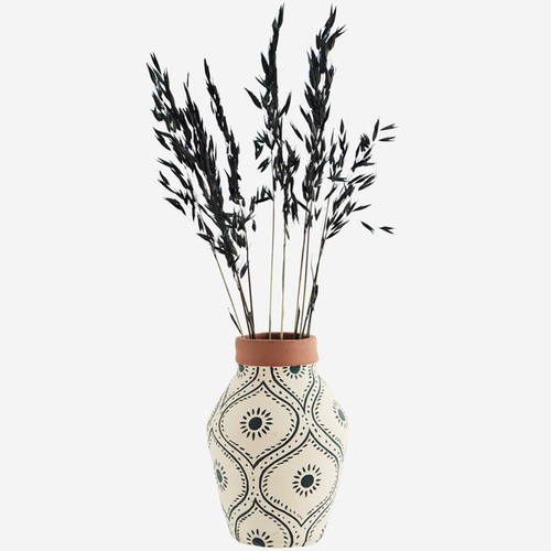 Vase - Mandala