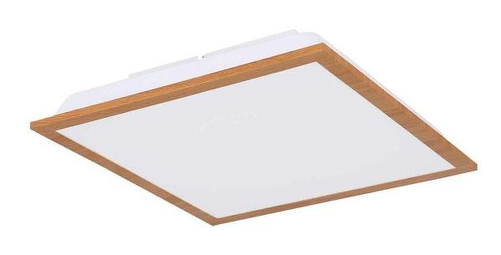Deckenpanel - Holz 30x30cm