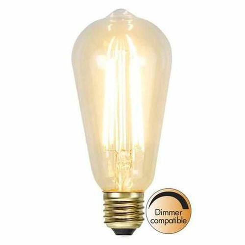 Leuchtmittel - Kolben Retro 3,6Watt