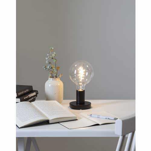 Leuchtmittel - Switch dimm 12,5cm