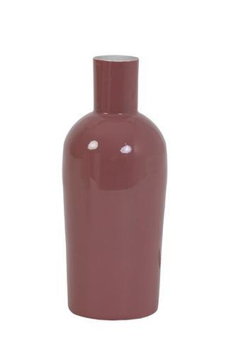 Vase - Roma altrosa/taupe