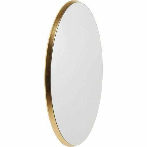 Spiegel - Oslo oval